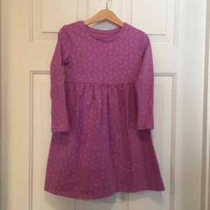 Old Navy Violet Dress